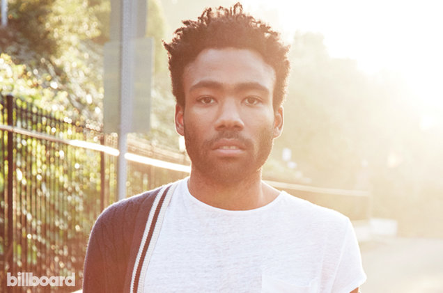 Donald Glover, 2016